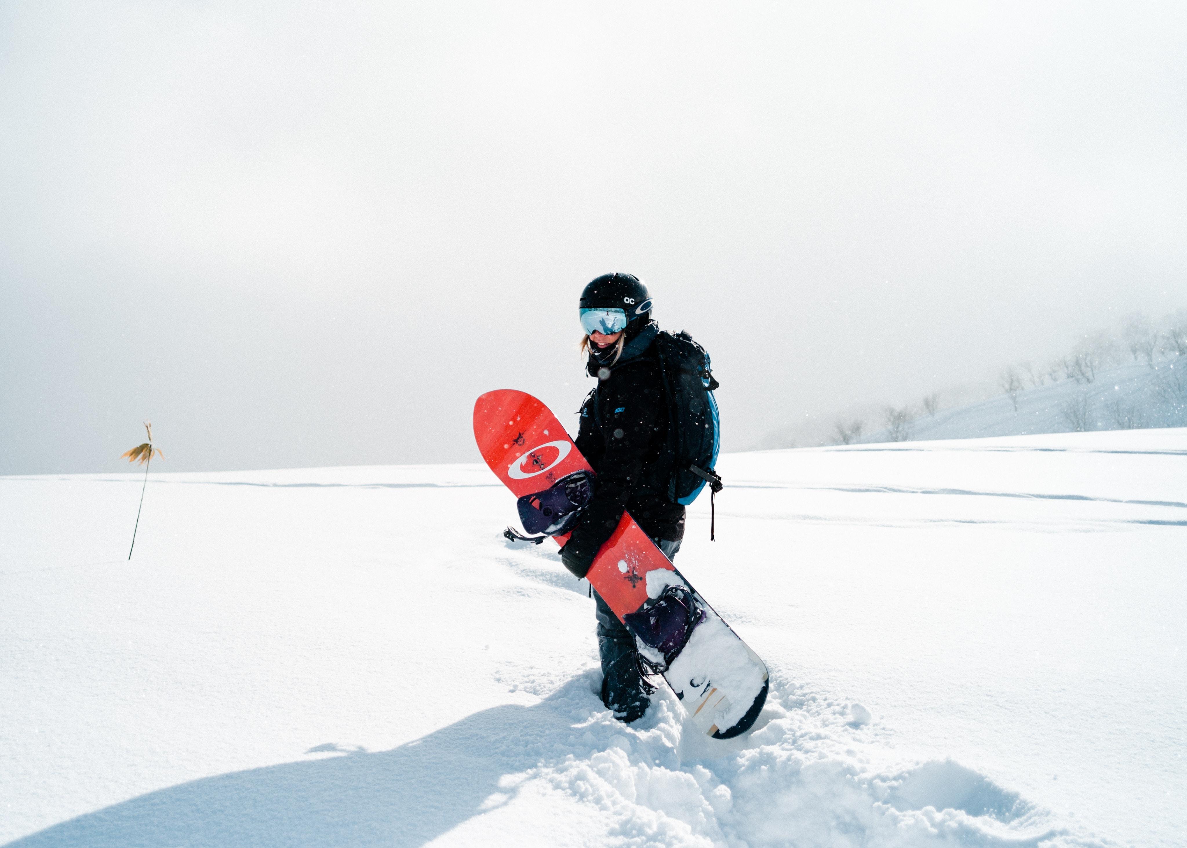 best European resorts for snowboarders Mayrhofen
