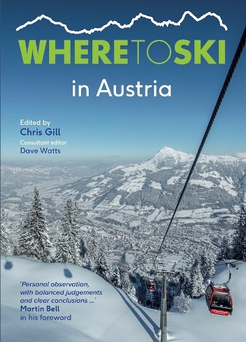 Ski resort guide to Austria