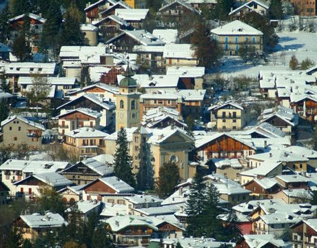 Ski hotels in Bardonecchia in Italy