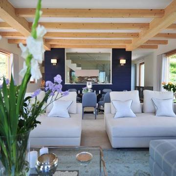 Chalet Tigers Nest Lodge ski chalet in Verbier (Les Collons)