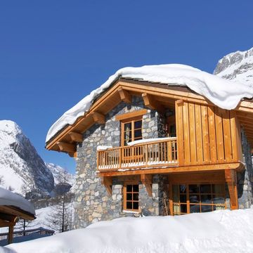 Chalet Madrisah ski chalet in Val d'Isere