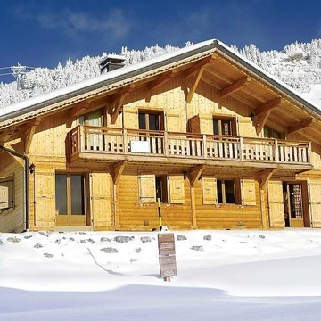 Chalet Perce Neige ski chalet in Avoriaz