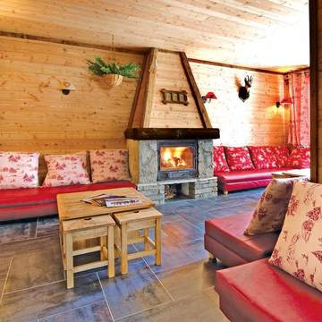 Chalet Philippe ski chalet in Alpe d'Huez