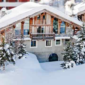 Chalet Marie ski chalet in Val d'Isere