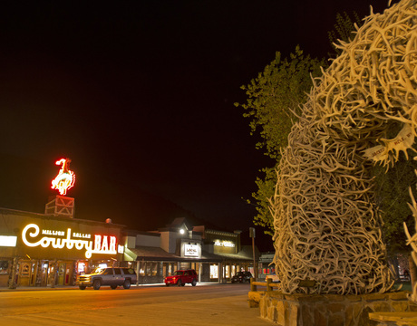 Jackson Hole Wyoming Resort Guide - hotels in Jackson Hole