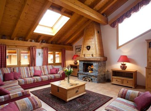 Chalets in meribel chalet telekie