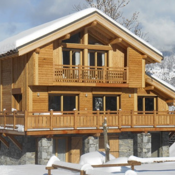 Chalets in meribel chalet vanakam