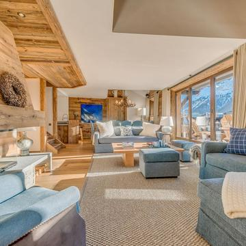 Chalet Etoile Filante ski chalet in Val d'Isere