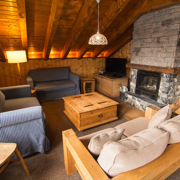 Chalet Perce Neige ski chalet in St Martin de Belleville