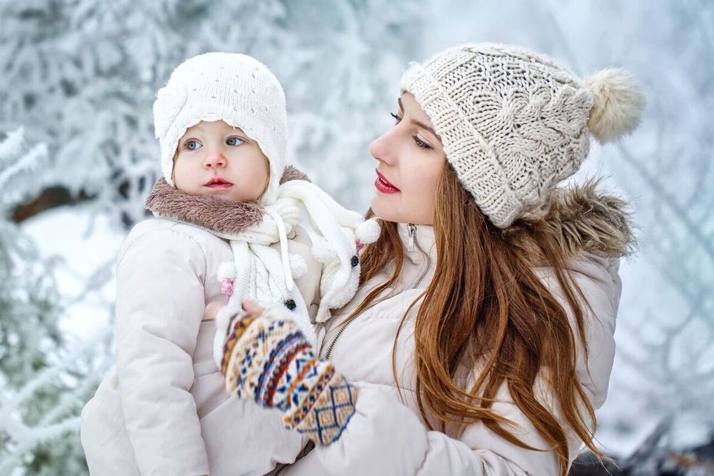 Ski resort nanny services from private nanny to organised crech childcare
