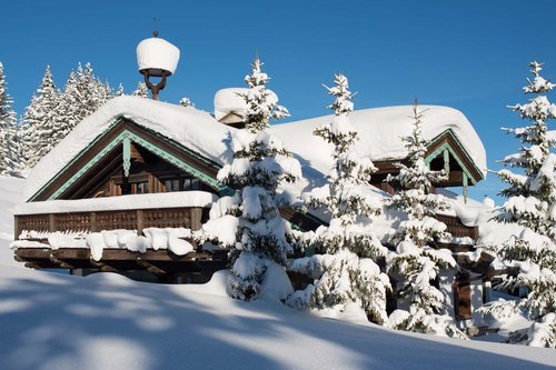 Ski chalets France - the widest choice of French chalets