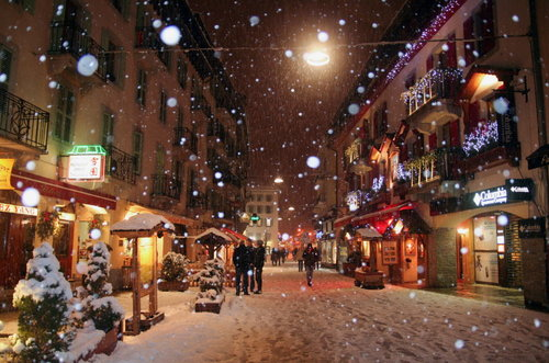 Ski weekends France - resorts within easy reach of Geneva