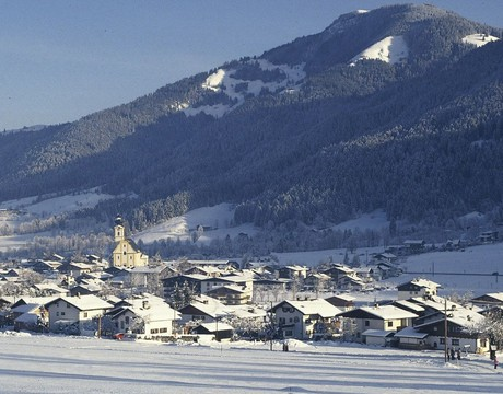 Hotels in Ellmau, Austria