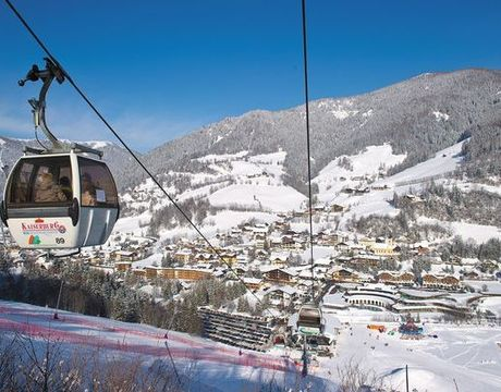 Bad_Kleinkirchheim_resort_guide