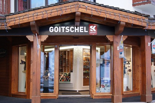 Ski hire Val Thorens - Goitschel Sports