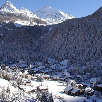 Ski holidays monterosa ski area new