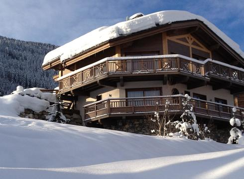 Chalet igloo courchevel le praz%20%284%29