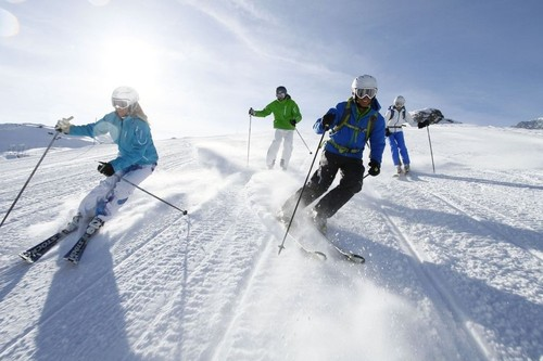 Alpine Answers recommends Skiset