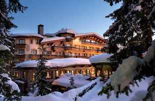 Hotel Airelles Courchevel