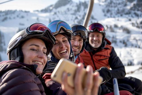 Corporate Skiing Holidays