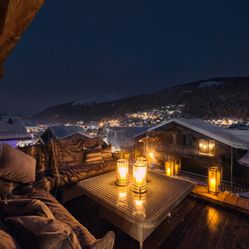 Luxury chalets morzine lodge des nantes