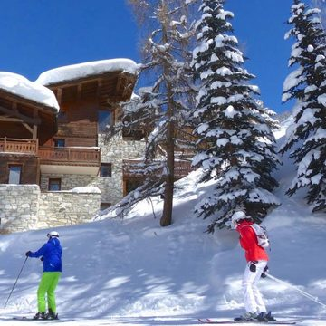 Chalets val d%27isere thomily