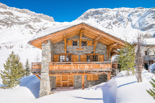 Chalet Holiday Glossary