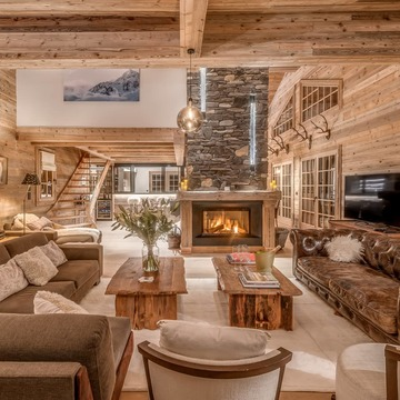 Chalet namaste courchevel 1850 %20%285%29